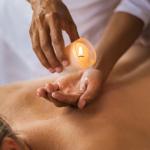 Massage à la cire de bougie : mode d'emploi